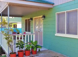 Acu-Reflex Guest House