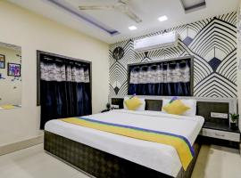 Treebo Trip Dreamland Guest House, hotel near Netaji Subhash Chandra Bose International Airport - CCU, Kolkata