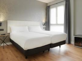 Axel Hotel San Sebastián - Adults Only, ξενοδοχείο στο Σαν Σεμπαστιάν