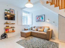 Design Boavista Music Home
