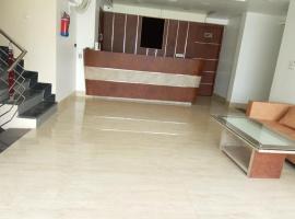 Ramdham Hotel, pet-friendly hotel in Orchha
