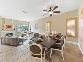 253 Four Bedroom, hotel in Huntington Beach