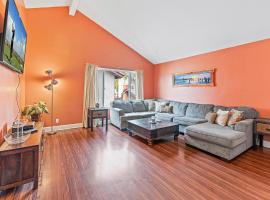 2 Huntington Retreat 2 Bed, hotel in Huntington Beach