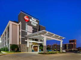 Best Western Plus Dallas Love Field North Hotel