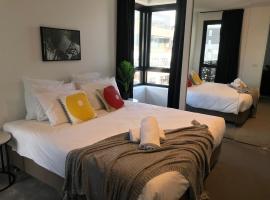 Luxe Brunswick Apartments