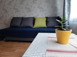 Ziemelu apartment