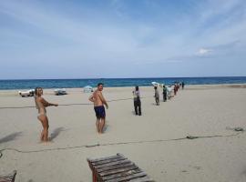 Resort maya beach
