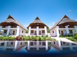 La Ramiera Zanzibar