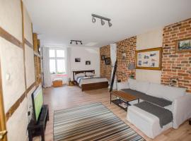 Apartament Gra - Gothic House