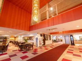 Hotel Sunny Shiga, hotel in Yamanouchi