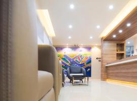 ARAYA HOTEL