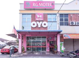 OYO 89348 RG Motel