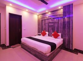 Goroomgo Hotel Luxury New Delhi, luxury hotel in New Delhi