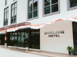 Barelang Hotel Nagoya Batam, accessible hotel in Nagoya