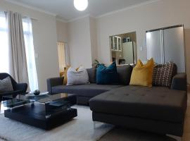 Luxe Self-catering at Maerua Mall