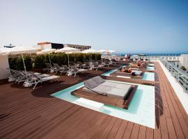 Coral Suites & Spa - Adults Only