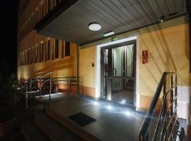 Lux Resort
