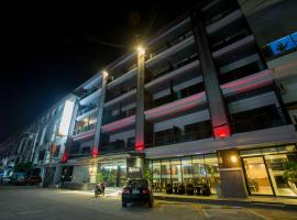 Inn Residence Serviced Suites