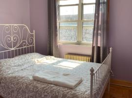 Beautiful Vintage Private room in 3bdr.Brooklyn. r#3
