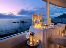Twelve Apostles Hotel & Spa, hotel in Kaapstad