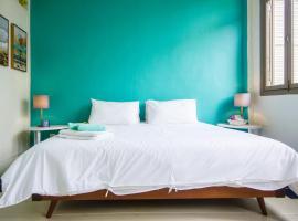 3 Bedroom Apartment - George Town, Penang