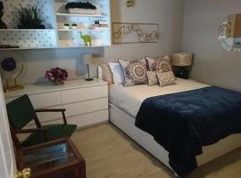 PET Friendly 1 Bedroom Suite 20 Minutes From Downtown