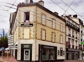 Hôtel de la Poste, hotel in Limoges