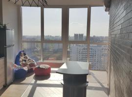 Лофт Москва, accessible hotel in Krasnodar