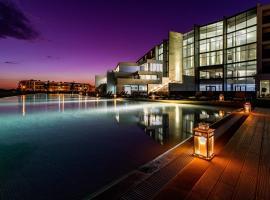 Algarve Race Resort - Hotel