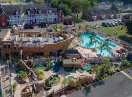 Francis Scott Key Family Resort, hotel in Ocean City
