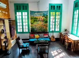 French Villa Westlake HBA Home