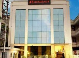XS Residency