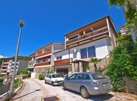 Apartments and room Rabac 155