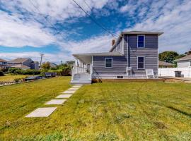 West Bayview, holiday home in West Yarmouth