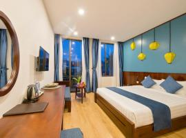 Pho Hoi Ancient Town Beauty Boutique Villa Hotel, hotel near Japanese Covered Bridge, Hoi An