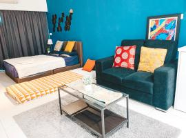 Mercu Summer Suite