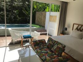 A Villa Ubud