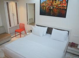 Hotel Tamilnadu Kashi
