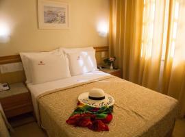 裡佳納酒店