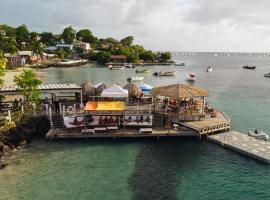 Hotel-Restaurant La Dunette