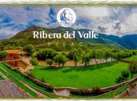 Ribera Del Valle, accessible hotel in Pisac