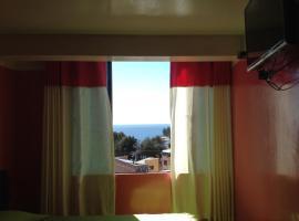 Hostal Luis, hotel in Copacabana