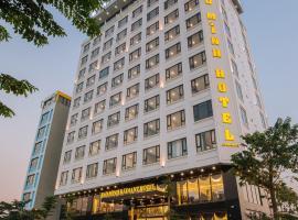 Bao Minh Radiant Hotel Halong