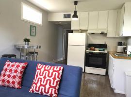 Pasadena single house