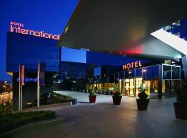 Hotel International, hotel near Maksimir Park, Zagreb