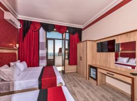 Olimpic Hotel