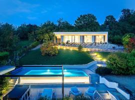 Villa Anna, Luxury and private pool
