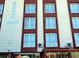 Corner Boutique Hotel