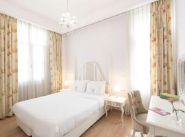 Gatto Perso Luxury Studio Apartments