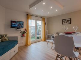 Cosy studio next to Disneyland and Paris BMYGUEST